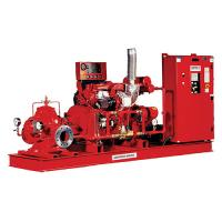 Fire Pumpsets