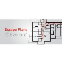 Escape and Alarm Zone Plans