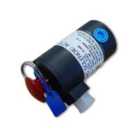 Latching Solenoid for Fire Protection Systems