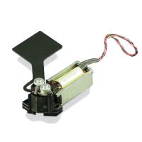 Miniature latching solenoid
