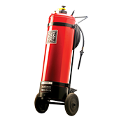 Water based fire extinguishers​