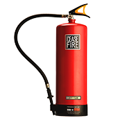 Foam based fire extinguishers​