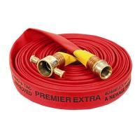 Flexiline brand fire hose