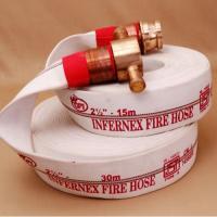 Infernex brand fire hose
