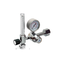 Miniox medical oxygen regulator