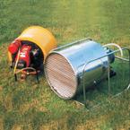 Foam generators