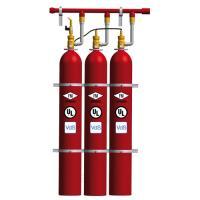 Gas-based suppression