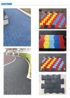 H iridescence mat