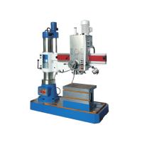 Z3032X10-Radial Drill Machine