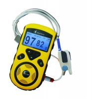 Hand Held Pulse Oximeters Prince 100F_3