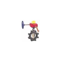 Ul/fm lug butterfly valves-lug style