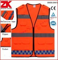 Safety Vest- ZK-L004-1