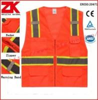 Reflective Vests- ZKP-002-1