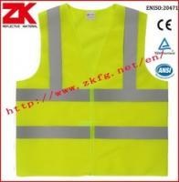 Safety Vests- ZKP-002-1