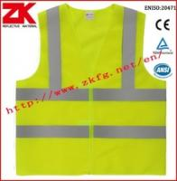 Safety Vests- ZK-002-1