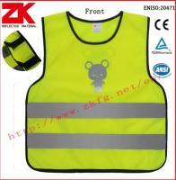 Safety Vests for Children - ZKV-001-2