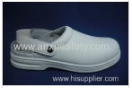 AX06005 white kitchen shoes