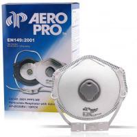 AERO PRO AP-DC03BV FFP3 cup type fine dust (exhalation valve)