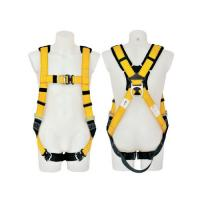 FULL BODY HARNESS MODEL MODEL- SF FBH FORKED ROPE LANYARD- 3501-D