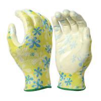 Smooth Nitrile   Gloves