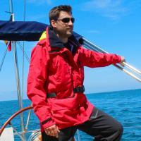 SeaB2 – Jacket