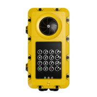 Ip and sip intercom tfie-1