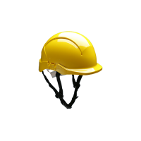 Safety helmets-the linesman