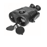RB100L Commander Thermal Camera