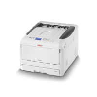 C823 Printers