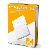 WD Passport 1 TB White