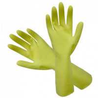 Yfl3 – natural rubber household gloves
