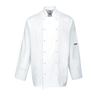 Pw-c773 dundee chefs jacket