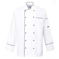 Pw-c775 cambridge chefs jacket