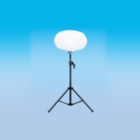 Led balloon light (240w projector)