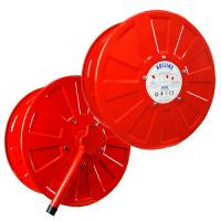 Automatic swing type - kolling fire hose reels