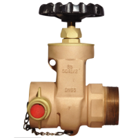 Dry riser gate valve  hv018 / hv018(f)