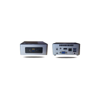Mini entry networking video recorder - iod-0220-a10