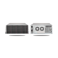 Rackmount 4U Networking Video Recorder - IOR-4660-E20