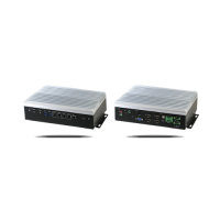 Fanless Embedded Networking Video Recorder - IOD-0750-B50