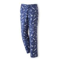Ma-1219 semi-elasticated chef trousers