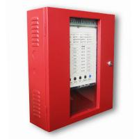 Conventional fire alarm control panel - madel no: sng15-01