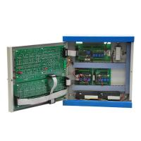 12 zones conventional fire alarm control panel