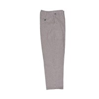 PW-S068 Harrow Chess Board Trousers