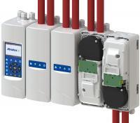 Stratos Multi-channel Aspirating Smoke Detector