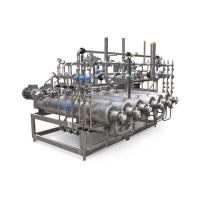 Surface heat exchangers