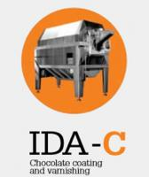 Ida-c chocolate coating & varnishing
