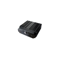 H3504 3G/4G AHD Mobile DVR