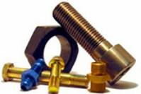 Military rated fasteners