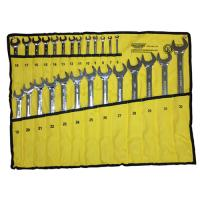 COMBINATION SPANNERS - METRIC SET-2