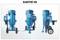 Pressure Blast Machine - Single Chamber & Double Chamber